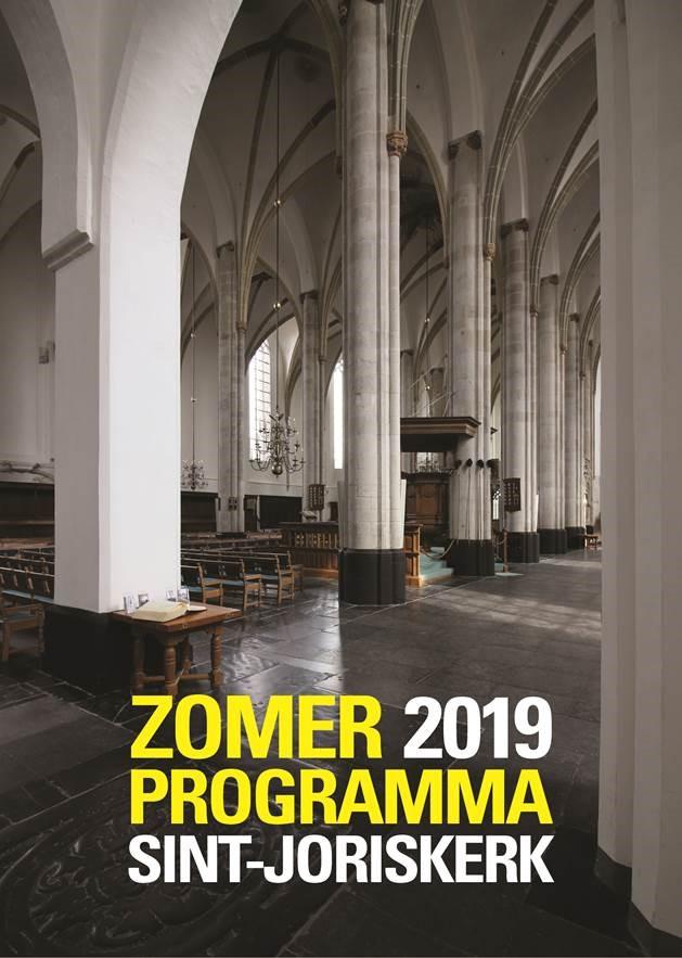 kerkfolder 2019